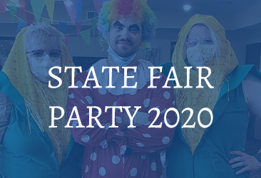 State Fair Party 2020