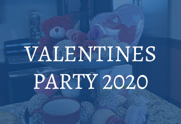 Valentines Day Party 2020